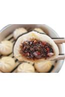 梅干菜小籠包