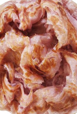 紫地瓜抓餅